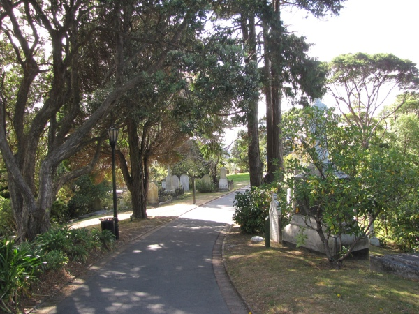 bolton memorial park wellington new zealand