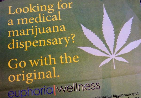 marijuana?
