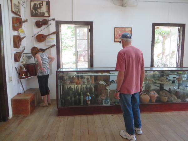 parang instruments at lopinot