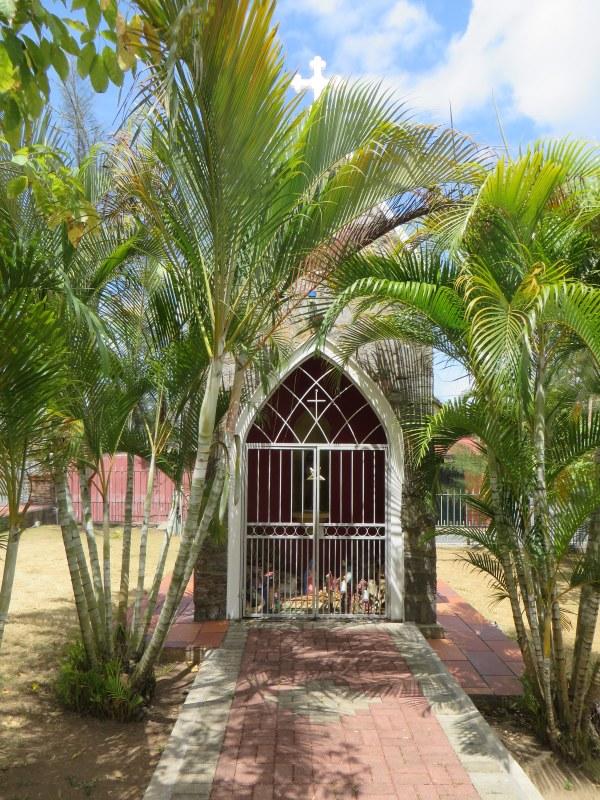 creche at st joseph in trinidad