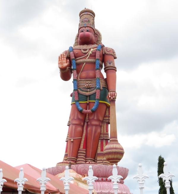 lord hanuman trinidad