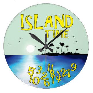 island_time_clock