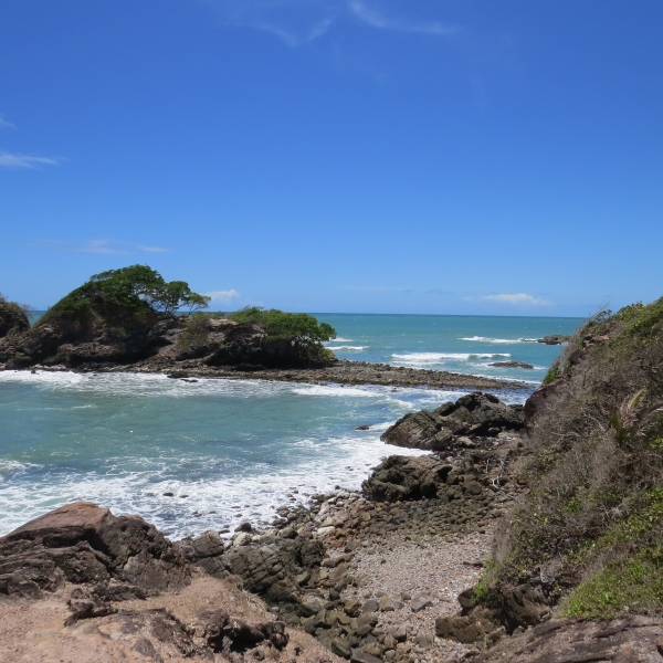 east coast of trinidad