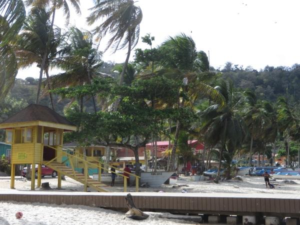 maracas bay trinidad