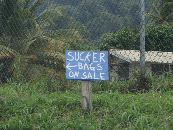 sucker bags for sale in trinidad