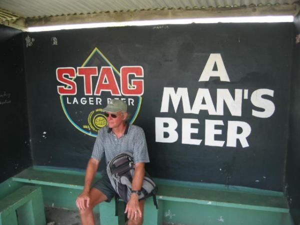 stag beer in trinidad