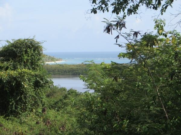 culebra lagoon