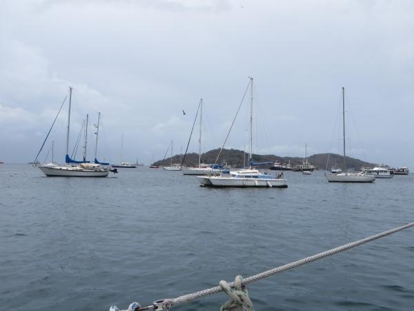 chag harbour trinidad
