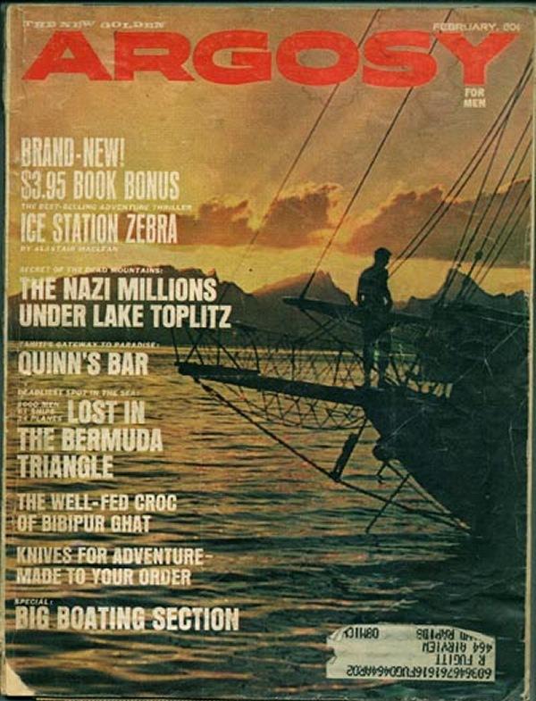 argosy 1064 cover