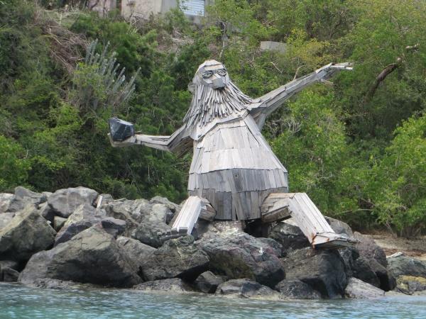 hector the protector in puerto rico