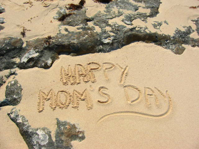 happy moms day