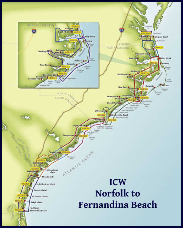 The Blue View - The Ditch vs Offs — Just a Little Further Icw Map on creek map, ip map, waterway in va map, sir walter raleigh route map, ice map, arc map, io map, cdc map, oak island north carolina beaches map, safeco map, iso map, aps map, microsoft map, icn map, icc map, axis map, travelers map, north carolina inland waterway map, marina map,