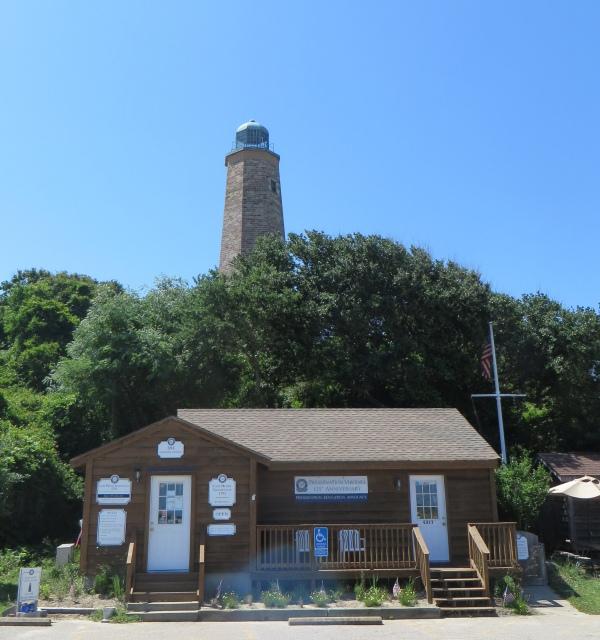 original cape henry lighthouse