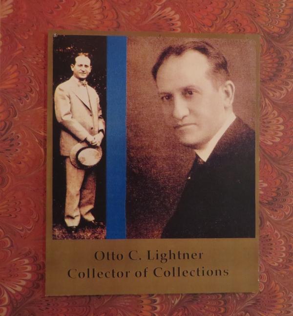 otto lightner