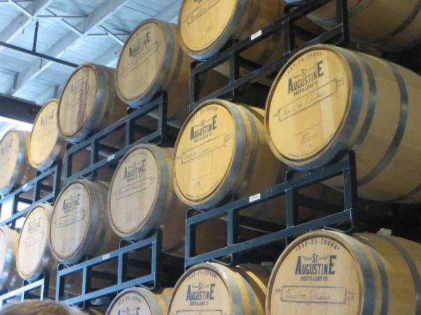 st. augustine florida distillery