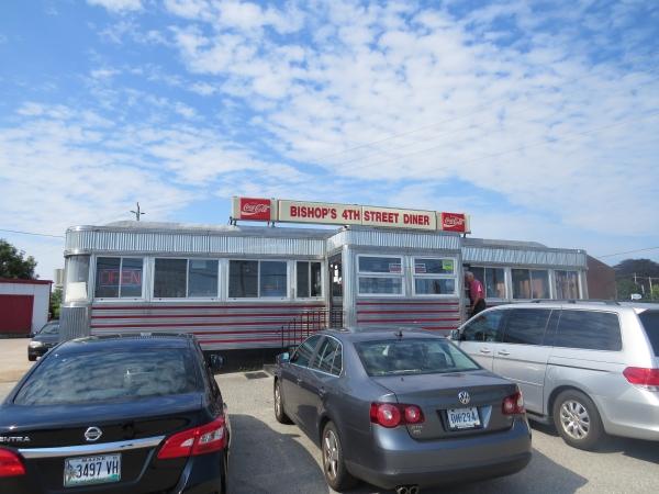 bishops 4th street diner