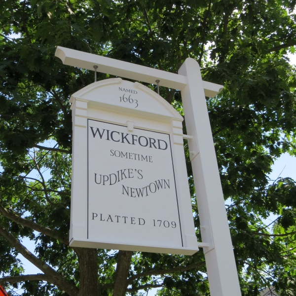 wickford rhode island
