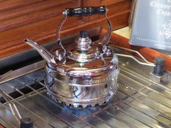 simplex teakettle