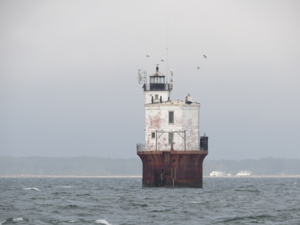 smithcreek point light chesapeake