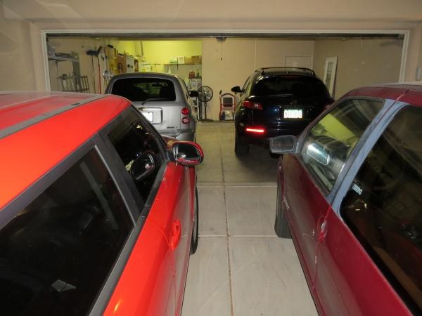 driveway parking lot