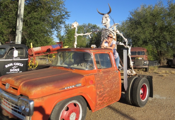 ratrod in new mexico
