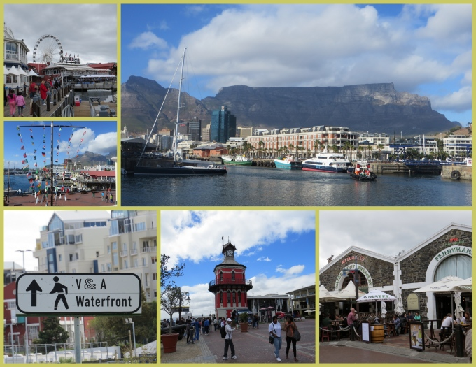 va cape town south africa
