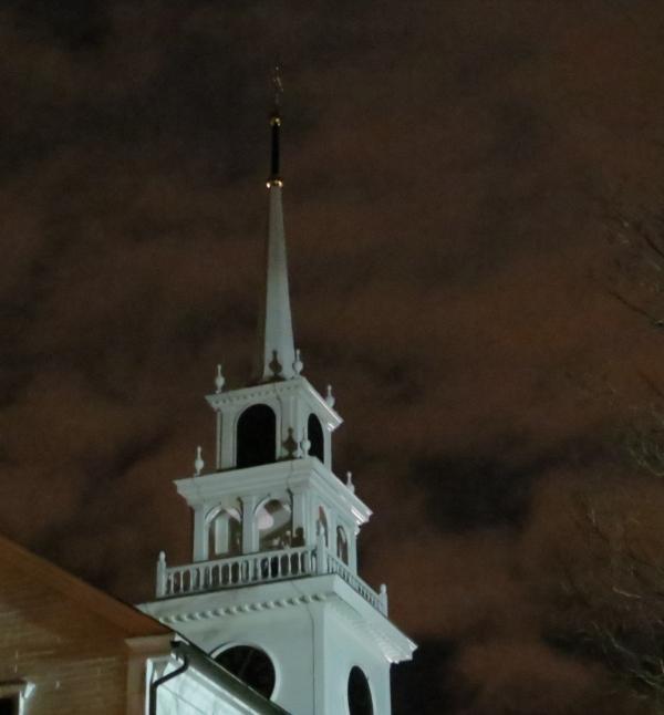 church parish