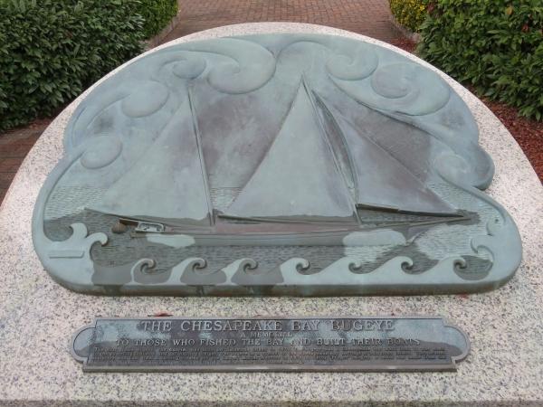 bugeye memorial solomons island