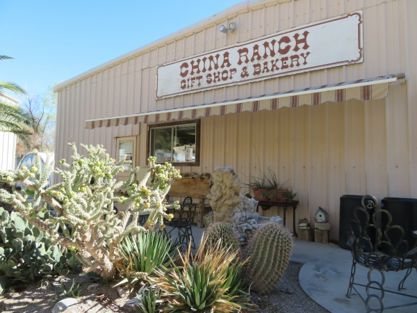 china date ranch california