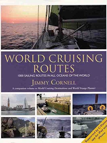 Cornell World Cruising Routes