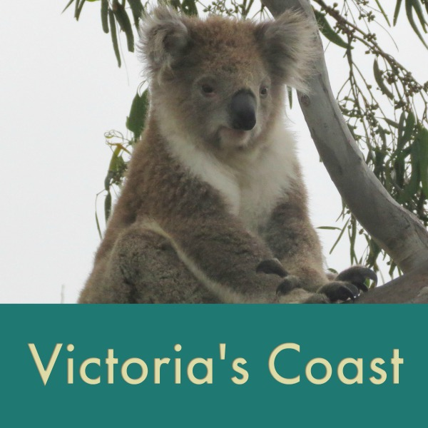 Victoria's Coast