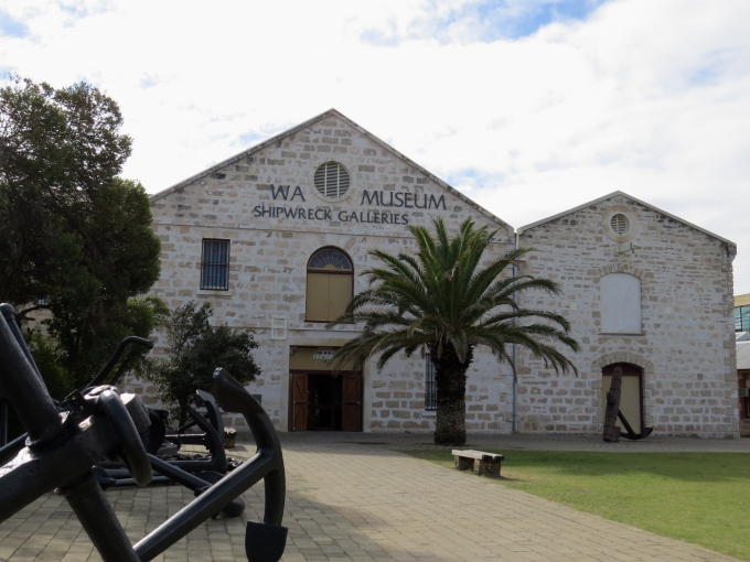 Western Australia Shipwreck Museum