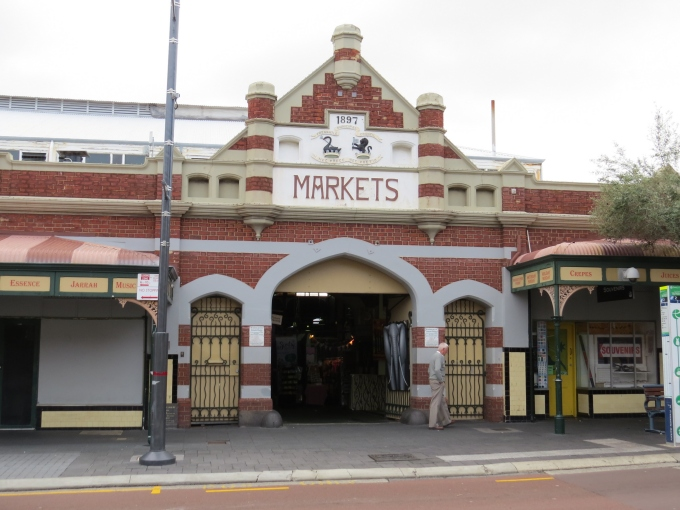 Fremantle Market Building