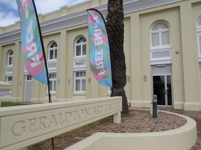 Geraldton Art Museum