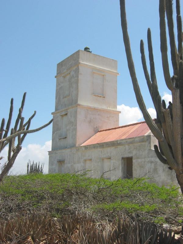 Ceru Bontana - Bonaire