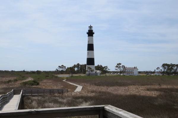 Bodie Island Light, Outer Banks, NC