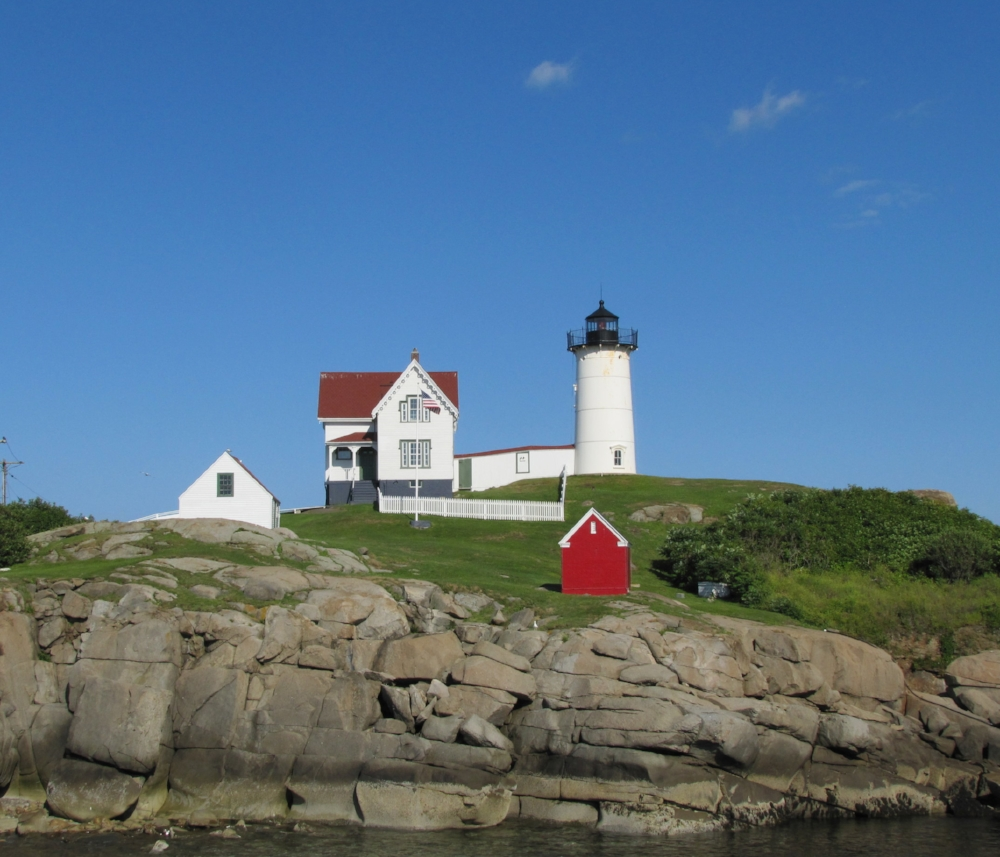 Nubble Light - York, ME