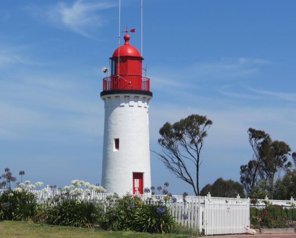 Whalers Bluff - Portland, Victoria, Australia