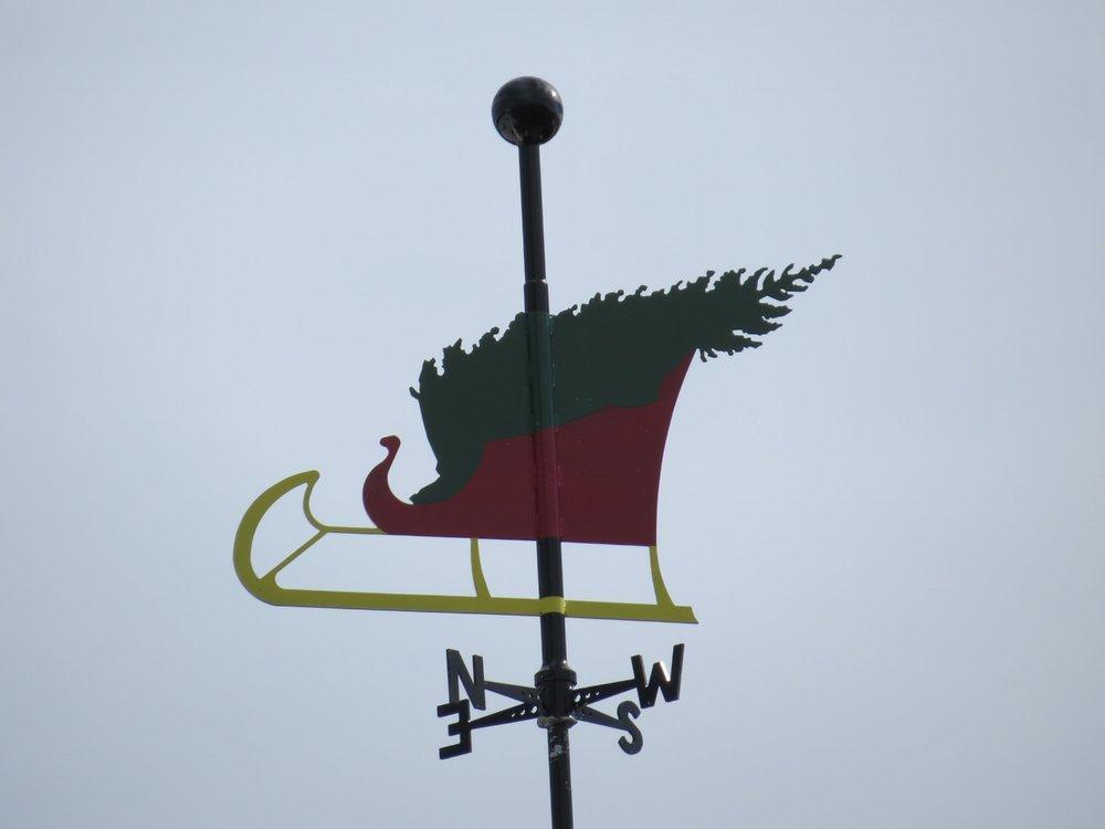 Christmas Tree Store - Foxboro, MA
