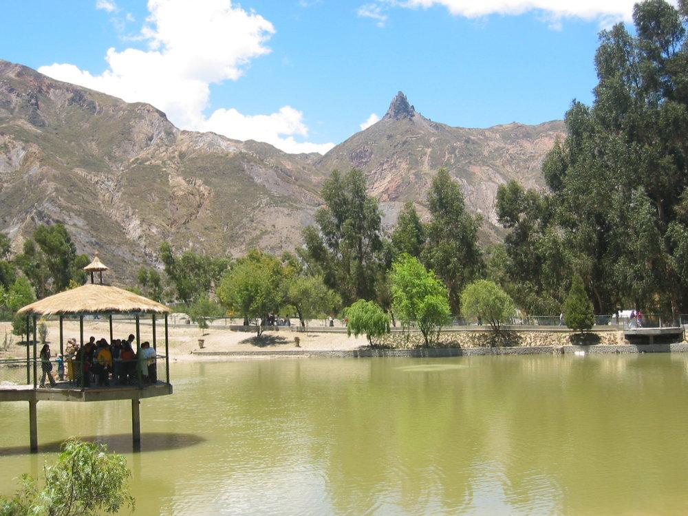 La Paz Zoo