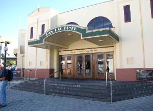 Napier - Art Deco city