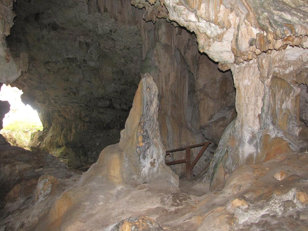Palaha Caves