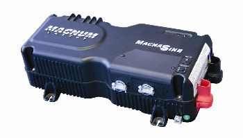 Magnum MMS-1012 Inverter/Charger/Transfer Switch