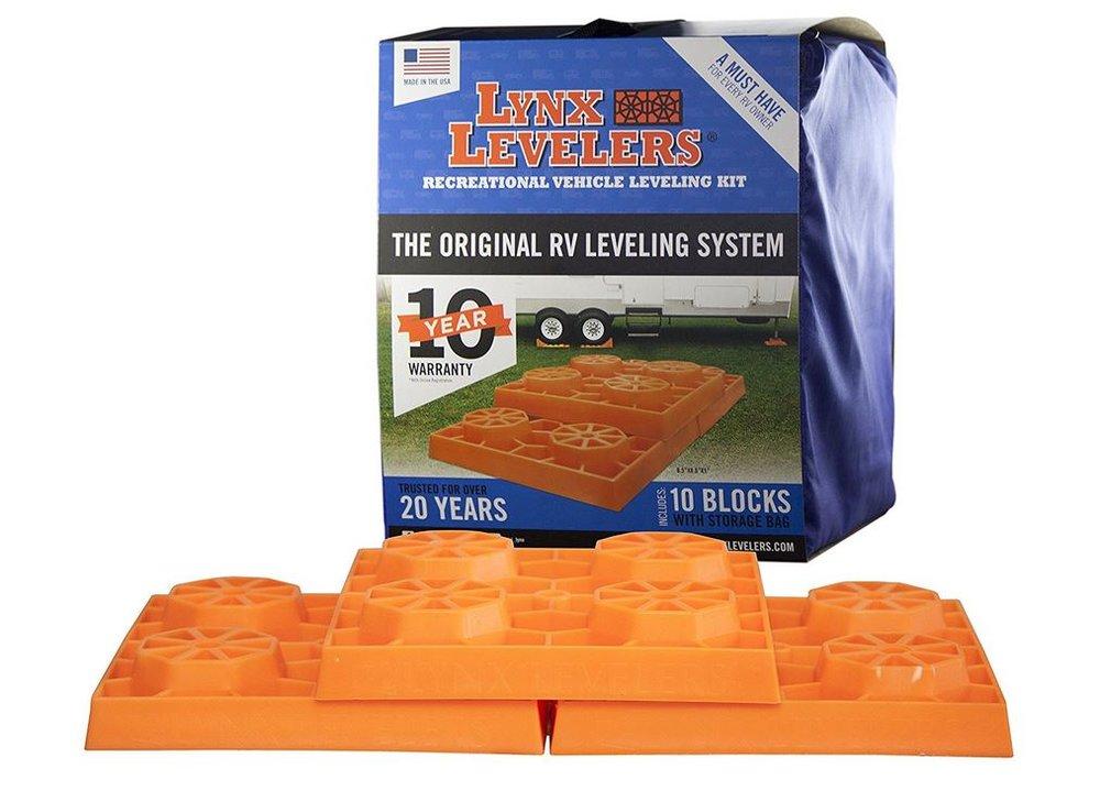 Linx Levelers