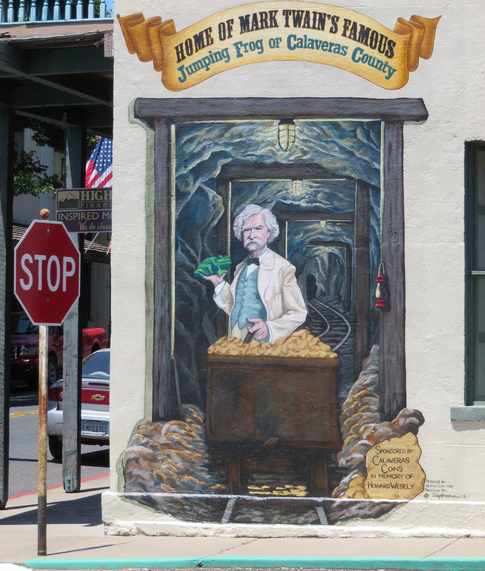 angelscamp_twain wall mural.JPG