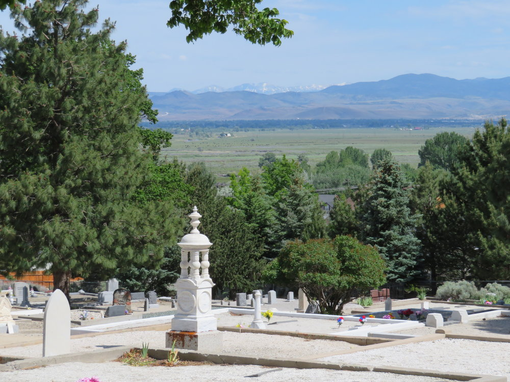 mormon-graveyard view.JPG