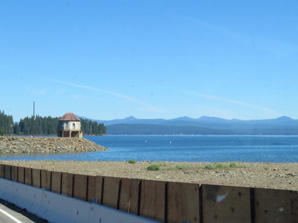 Lovely Lake Almanor