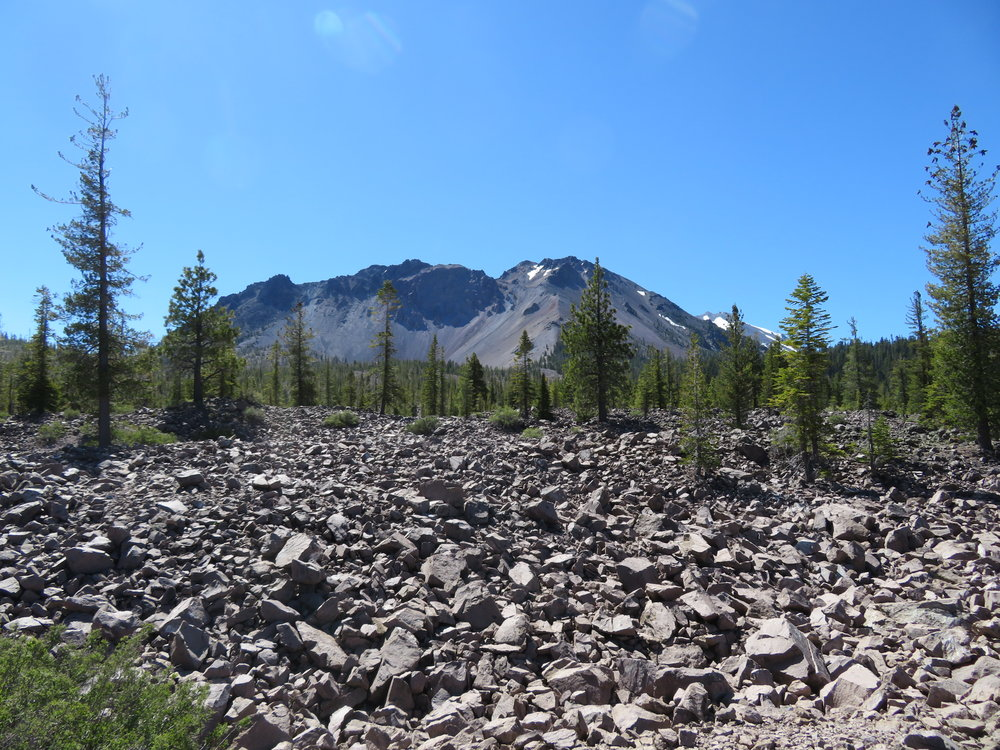 Chaos Crags & Chaos Jumbles