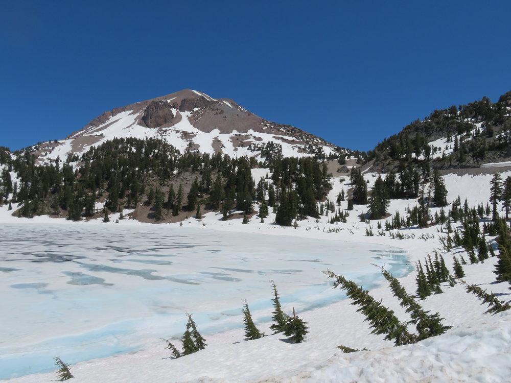 Lake Helen view