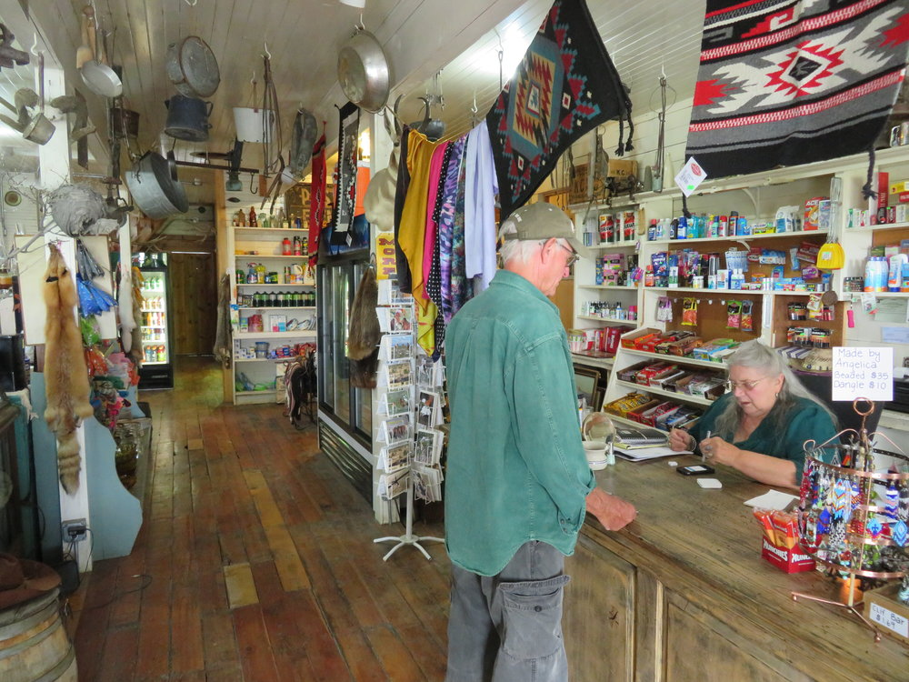 frenchglen mercantile inside.JPG